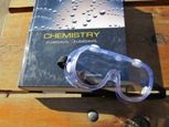 Chem/Biology Goggles