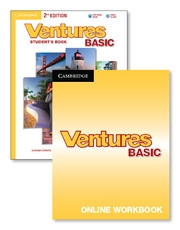 Ventures Basic Value Pk (SKU 1030151714)