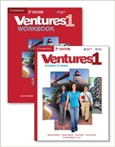 Ventures 1 Value Pack (2Nd Ed)