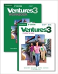 Ventures 3 Value Pack (2Nd Ed)