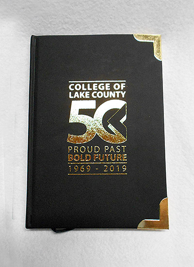 CLC 50th Anniversary Journal
