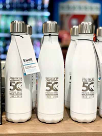 CLC 50th Anniversary Swell Water Bottle