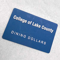 Clc Dining Dollars Gift Card - $25