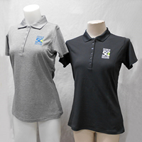 Ladies CLC 50th Anniversary Polo