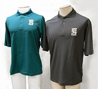 Men's CLC 50th Anniversary Polo Shirt