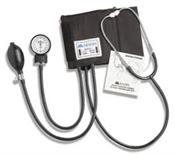 Prokit Ss Sphygmomanometer And Stethoscope